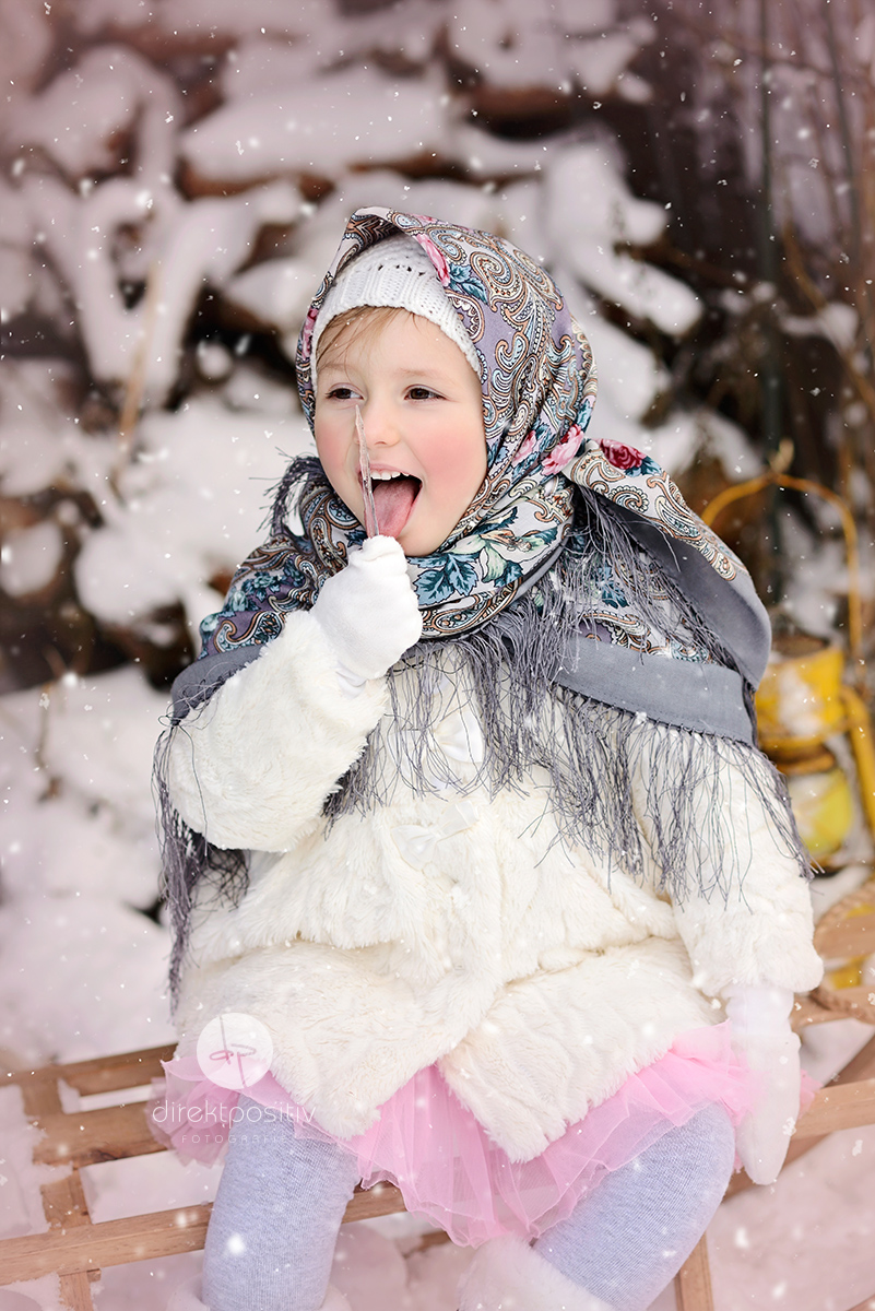 fotorafie in winter