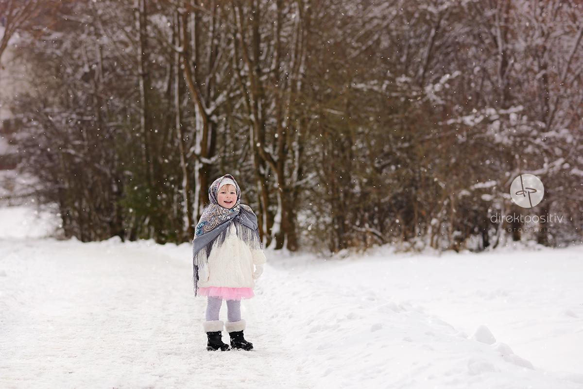 Wintermärchen im Taunus