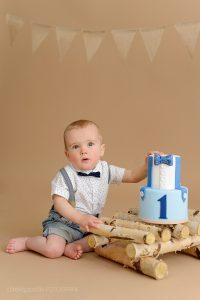 Fotoshooting Geburtstag