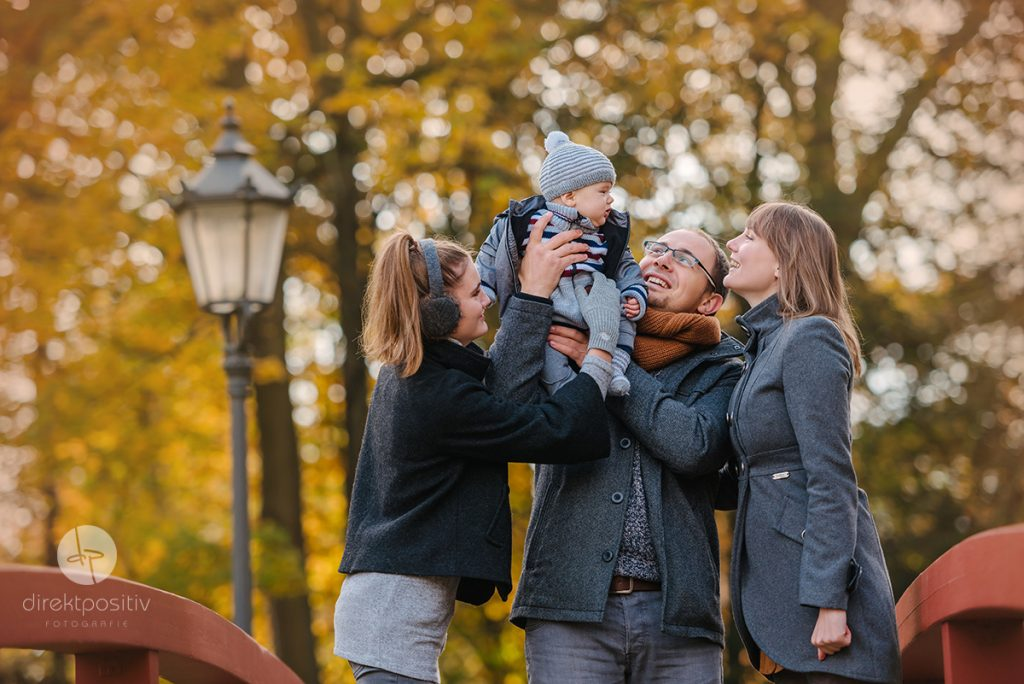 Herbstfotos Bad Homburg