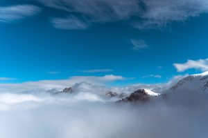 Alpensptze
