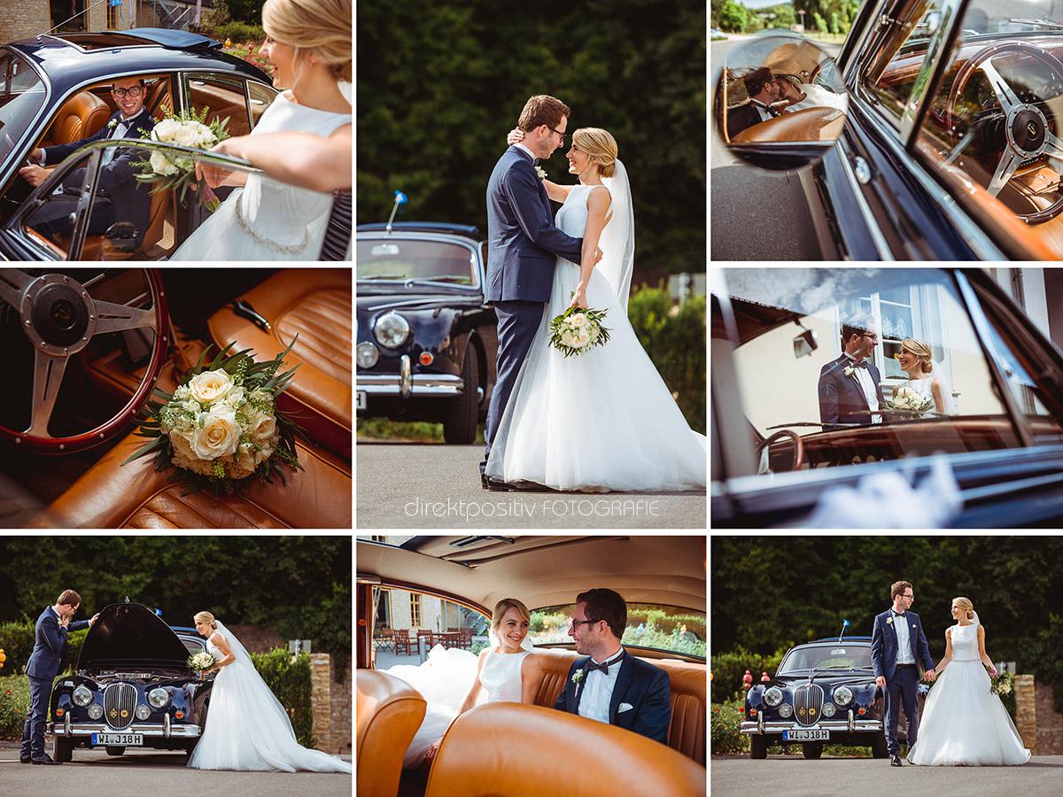 Hochzeit in Ingelheim