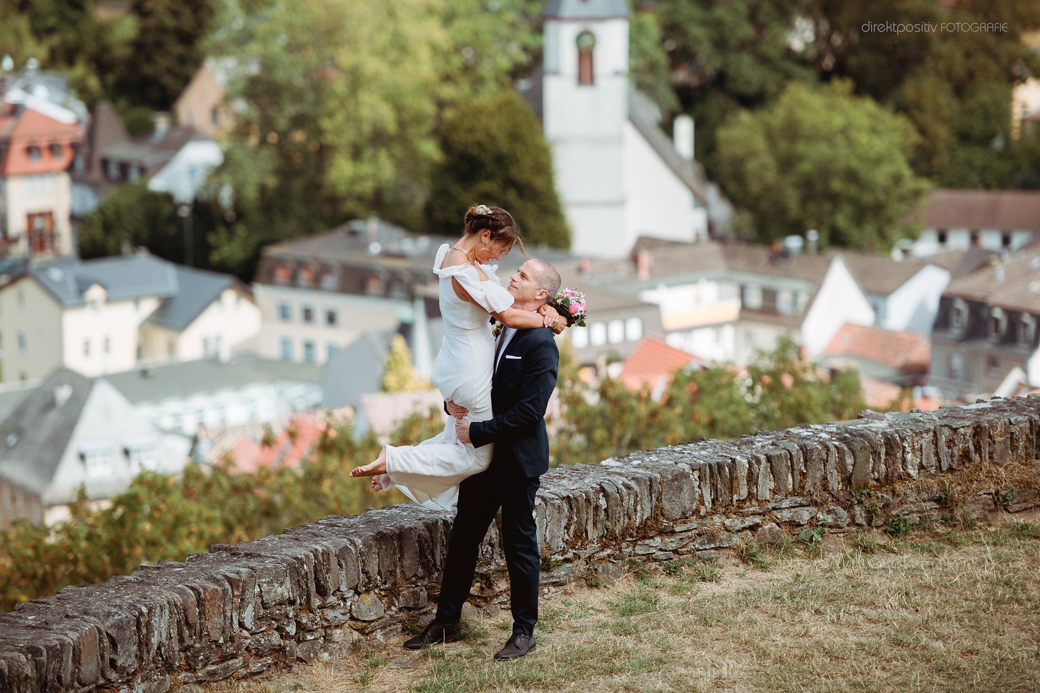 Hochzeit in Königstein