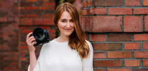 Julia Sidorenkova Fotografin